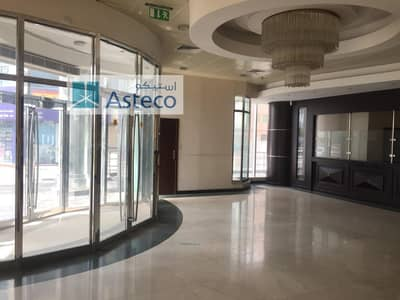 Shop for Rent in Al Mina, Dubai - Stunning Showroom|Retail Opportunity|Fully Fitted