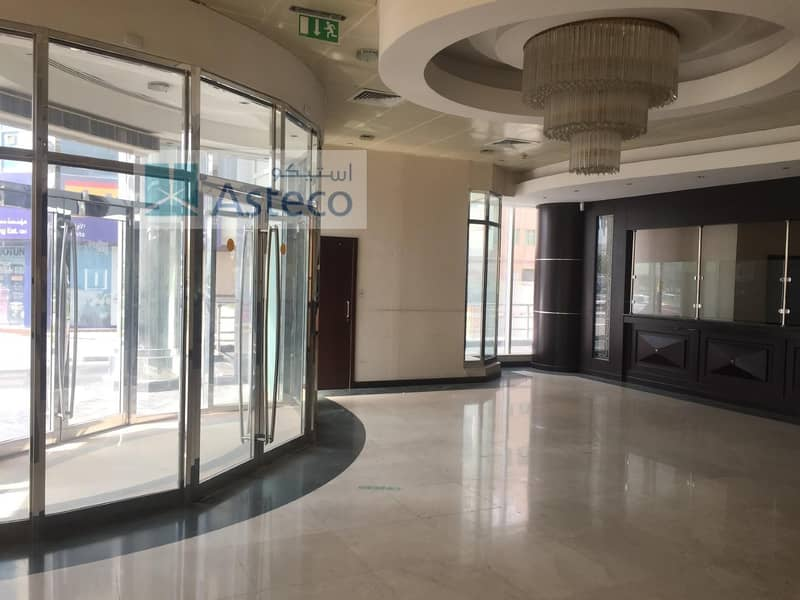 2 Stunning Showroom|Retail Opportunity|Fully Fitted
