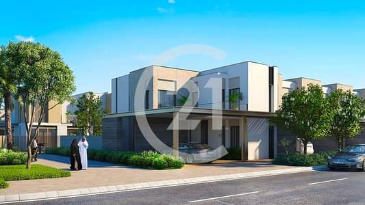 3 Bedroom Townhouse for Sale in Arabian Ranches 3, Dubai - Single Row | Close to Clubhouse
