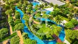 6  Lazy River and Park.