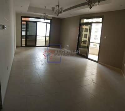 فلیٹ 2 غرفة نوم للايجار في برشا هايتس (تيكوم)، دبي - Family Sharing Allowed|60 Days Free |3 Washroom |All Amenities | Tecom