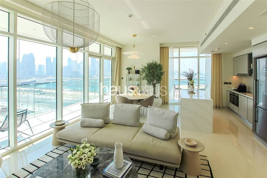 2 Miami Lifestyle | Private Beach | 3 Years Payment