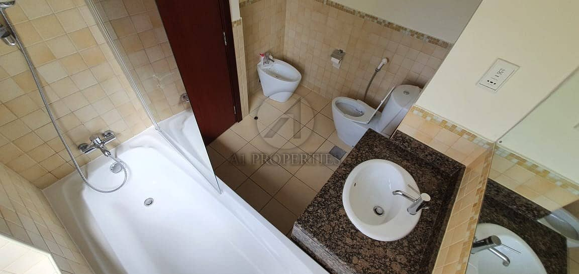 16 Bright 2 BHK Full Marina View | Well Maintained