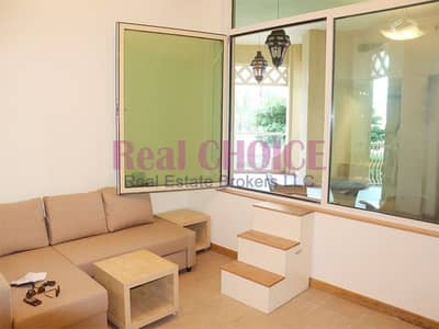 1 Bedroom Apartment for Rent in Palm Jumeirah, Dubai - Furnished 1BR| Beach Club Access | Sea Views
