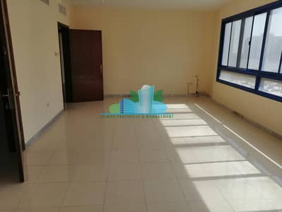 3 Bedroom Flat for Rent in Airport Street, Abu Dhabi - Stunning 3 bedrooms | 3 payments | Hurry Rent it now