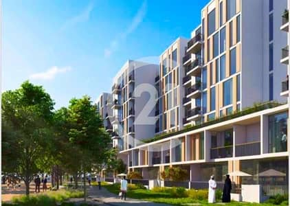 3 Bedroom Flat for Sale in Mudon, Dubai - Pay 10% and Move In ! 90% in 6 Years ! 100% DLD Registration Waiver ! New Ready Apartments I Park View