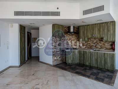 Studio for Rent in Dubai Sports City, Dubai - 1 Month Free | Cheapest Studio | Golf Course View | High Floor