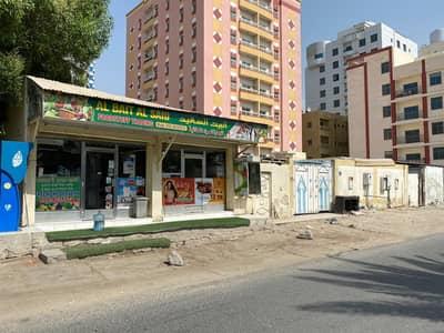 فیلا 11 غرف نوم للبيع في الراشدية، عجمان - للبيع بيت عربي بمنطقة الراشدية عجمان خلف ابراج الفالكون