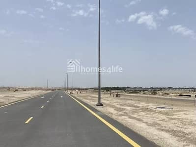Plot for Sale in Nad Al Sheba, Dubai - Freehold in Nad AlSheba   3 year payment plan