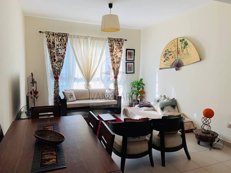 Good deal! 1 Bedroom Apartment for SALE in Blvd Central 1