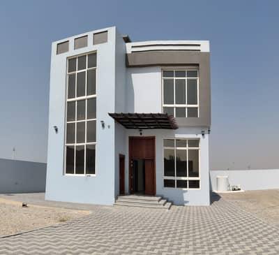 فیلا 5 غرف نوم للايجار في ند الشبا، دبي - فیلا في ند الشبا 5 غرف 140000 درهم - 4818229