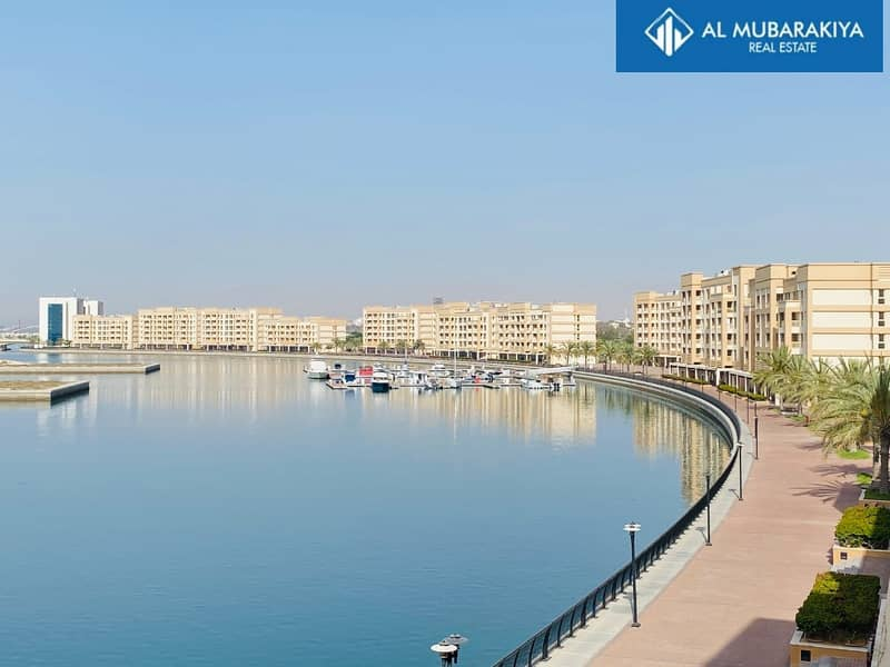 21 Splendid Staycation Sea View 1 BHK Lagoon Monthly/Yearly