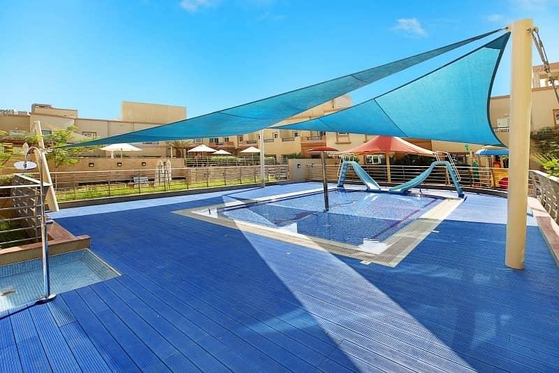 13 Marina + Pool View | 2Bedroom+Balcony | Best Price
