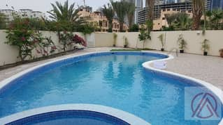 Meadows 2 Quite Location Type 8  Private Pool & large Garden 265k