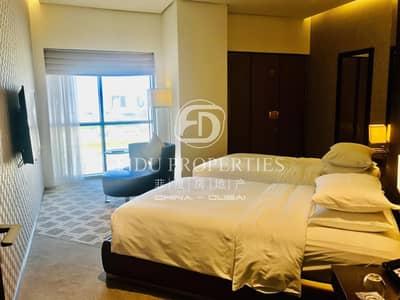 فلیٹ 2 غرفة نوم للبيع في بر دبي، دبي - Investment Deal   Luxury Hyatt I Best Location
