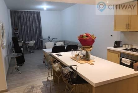 فلیٹ 1 غرفة نوم للبيع في قرية جميرا الدائرية، دبي - Only 803 /sqft - 1 BR Belgravia 1 JVC