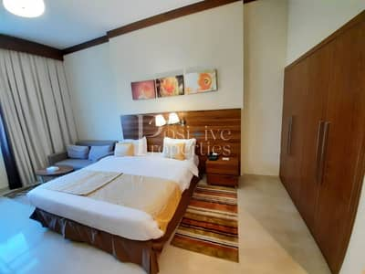 1 Bedroom Apartment for Rent in Al Barsha, Dubai - 12 PAYMENTS