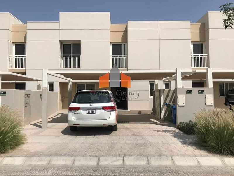 Ready to move in 3 Br  Ready community in sharjah.