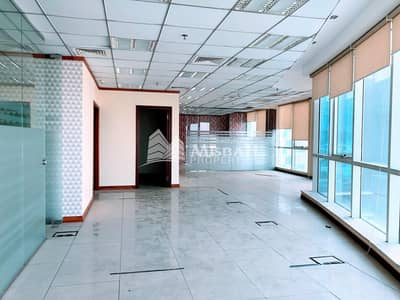 Office for Rent in Deira, Dubai - AED 55/sq.ft for 1