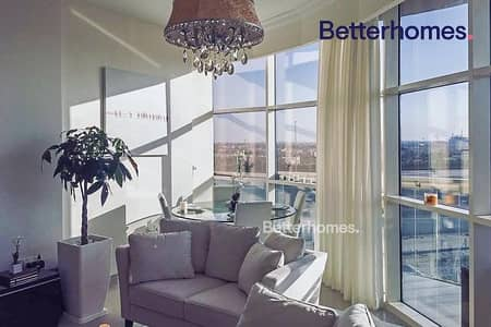 1 Bedroom Flat for Sale in Jumeirah Village Circle (JVC), Dubai - Spacious   Bright   Vacant on Transfer