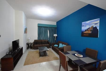 1 Bedroom Apartment for Sale in Jumeirah Village Triangle (JVT), Dubai - Rented Apartment | 1Bedroom | High ROI | Furnished