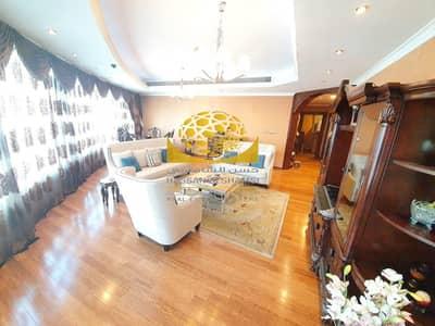 شقة 3 غرف نوم للايجار في دبي مارينا، دبي - Luxury Living I Upgraded 3BR + Maid Room with Walk in closet