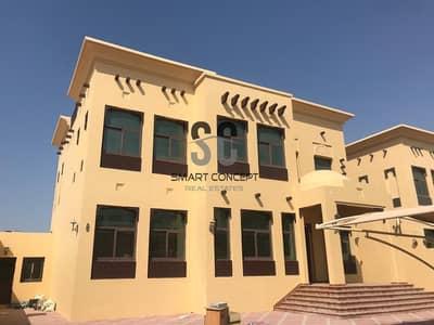 فيلا تجارية 5 غرف نوم للايجار في مدينة محمد بن زايد، أبوظبي - 5 Masters | Huge Parking Area | Prime Location