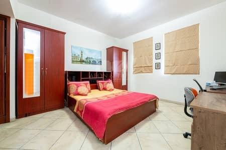 شقة 2 غرفة نوم للايجار في موتور سيتي، دبي - Cozy 2 bed Pool and Garden facing