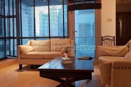 2 Bedroom Apartment for Rent in Dubai Marina, Dubai - La Riviera