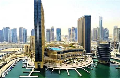 1 Bedroom Apartment for Sale in Dubai Marina, Dubai - Fully Serviced Unit | Marina View | Best Priced