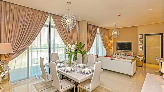 2 Bedroom Apartment for Sale in Meydan City, Dubai - Ready 2BHK   Close to Meydan Hotel and Racecourse