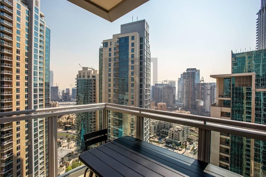 Fantastic Apartment   High Floor   Spacious Layout