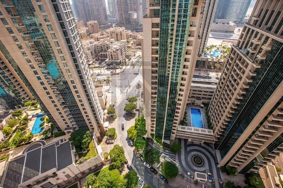 10 Fantastic Apartment   High Floor   Spacious Layout