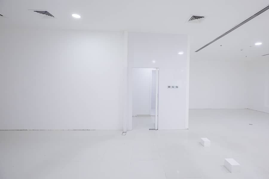 Spacious Showroom | No Commission| Prime Location