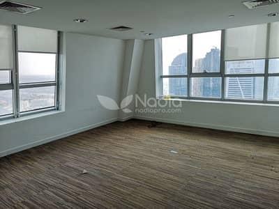 مکتب  للبيع في أبراج بحيرات الجميرا، دبي - Full Floor   Fitted Offices   Armada 2   JLT