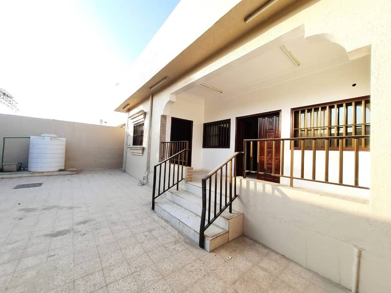 VILLA AVAILABLE FOR RENT IN MUSHERIF
