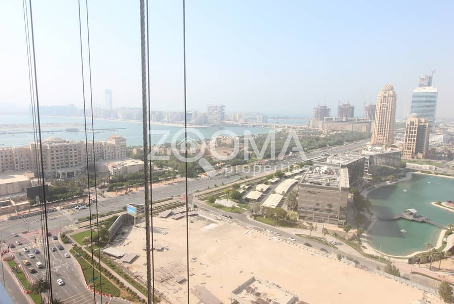 Fully Furnished | Sea Views | 2 Bedroom | Vacant