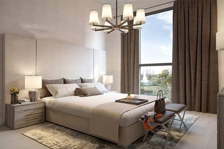 2 Bedroom Flat for Sale in Mohammad Bin Rashid City, Dubai - Last unit | Full Park view | European Quality