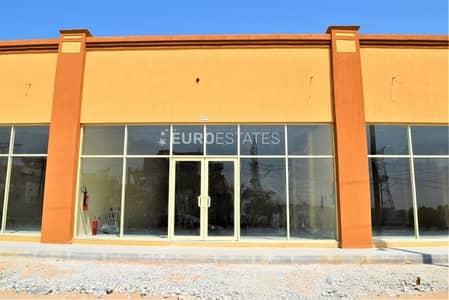 محل تجاري  للايجار في الخران، رأس الخيمة - Commercial Shop   Your Ideal Business Location