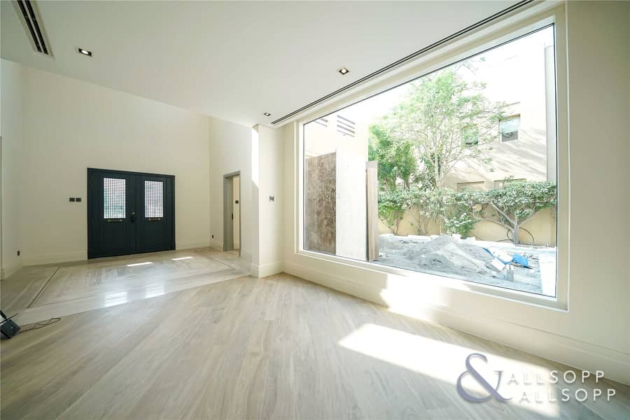 5 Beds | Type L1 Hattan | Golf Course View