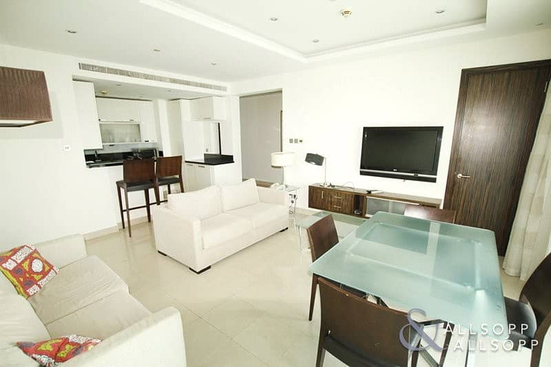 In  5* Hotel | Fully Furnished | 2 Beds
