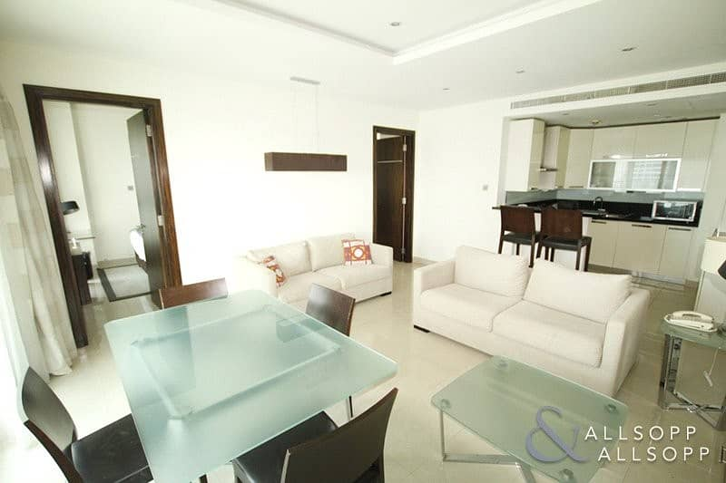 2 In  5* Hotel | Fully Furnished | 2 Beds