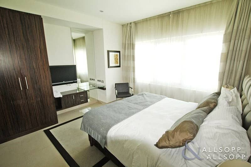 10 In  5* Hotel | Fully Furnished | 2 Beds