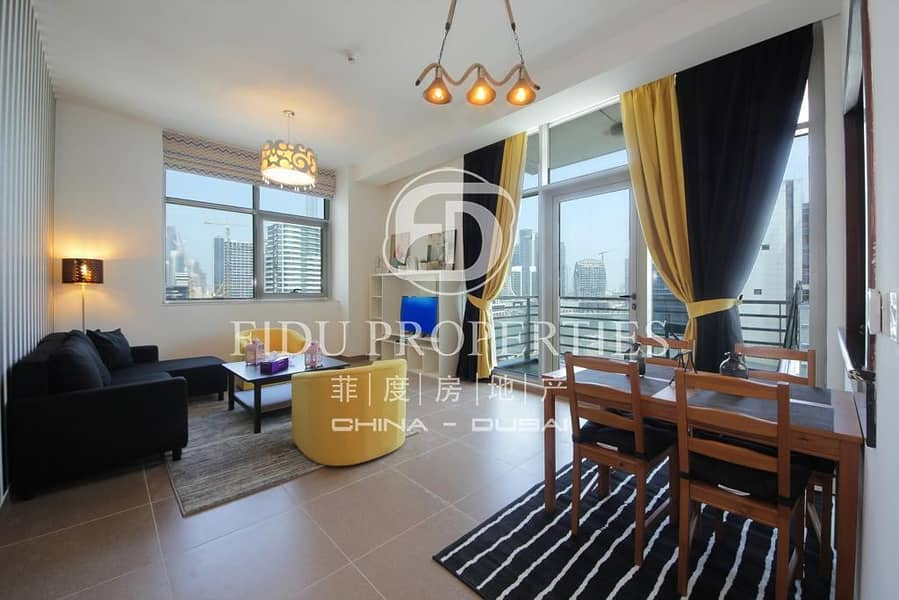 2 Investor Deal | Fully Furnished | Canal View