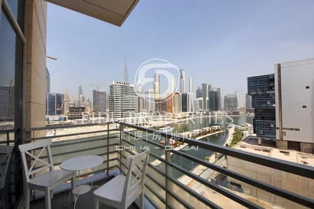 Investor Deal | Fully Furnished | Canal View