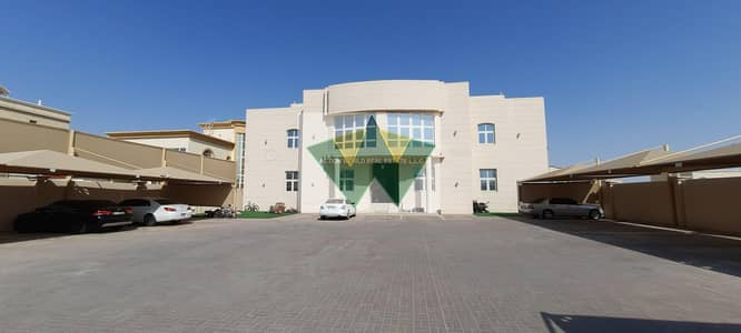 3 Bedroom Apartment for Rent in Mohammed Bin Zayed City, Abu Dhabi - Well-Formed 3BHK Apt | Elevator Facility | Covered Parking
