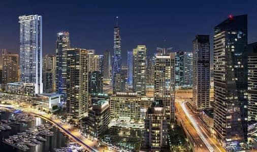 فلیٹ 3 غرف نوم للبيع في دبي مارينا، دبي - Good offer| Full Marina View | High Floor