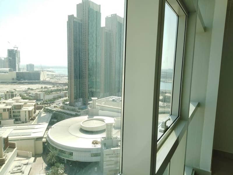 10 Huge size unit| amazing view| Marina Square