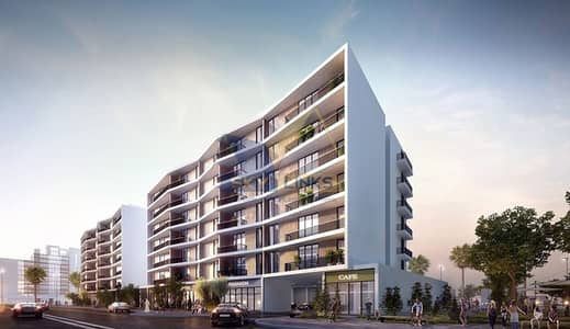 1 Bedroom Apartment for Sale in Aljada, Sharjah - Beautifully designed Stunning 1 Bedroom Apartment For Sale