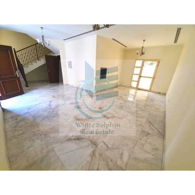 5 Bedroom Villa for Rent in Mirdif, Dubai - **1 MONTH FREE**NEW MASSIVE 5BR-ALL MASTER-MAID-POOL-PVT BACKYARD FOR JUST